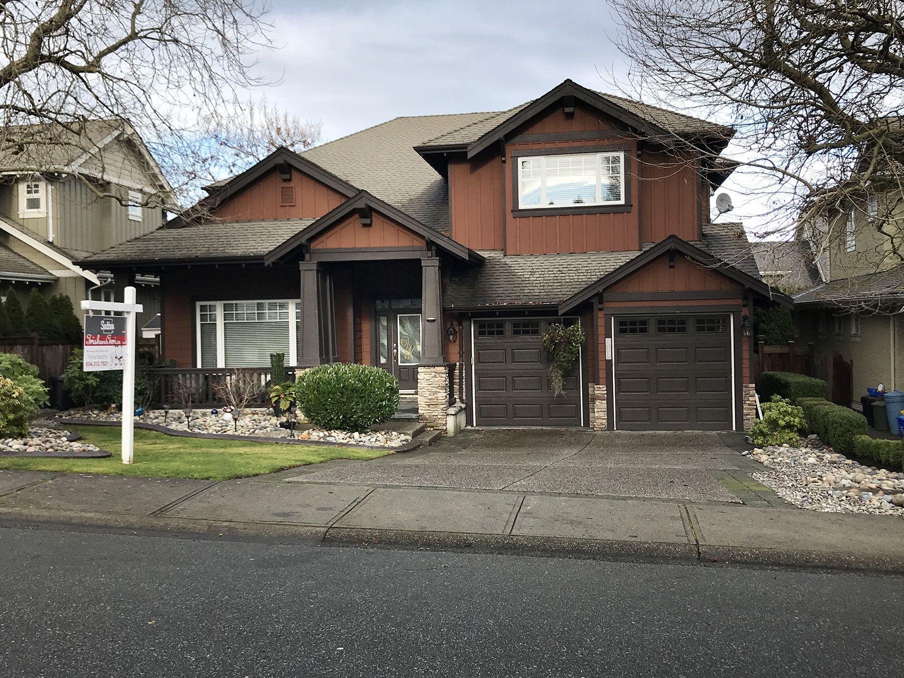 "Main Photo: 5325 6 Avenue in Delta: Tsawwassen Central House for sale in ""TSAWWASSEN CENTRAL"" (Tsawwassen)  : MLS®# R2229828"