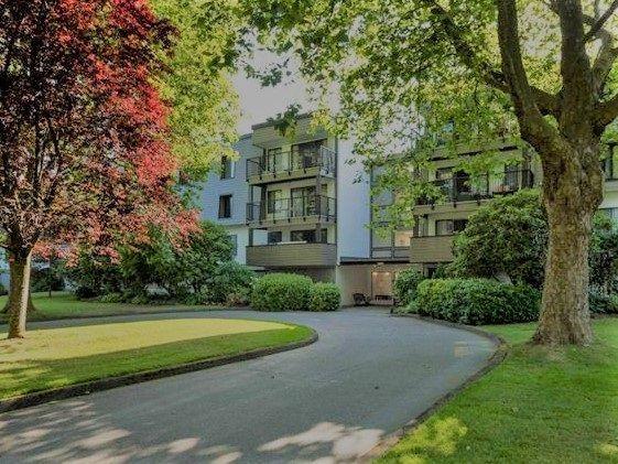 "Main Photo: 315 8880 NO 1 Road in Richmond: Boyd Park Condo for sale in ""APPLE GREENE"" : MLS®# R2233832"