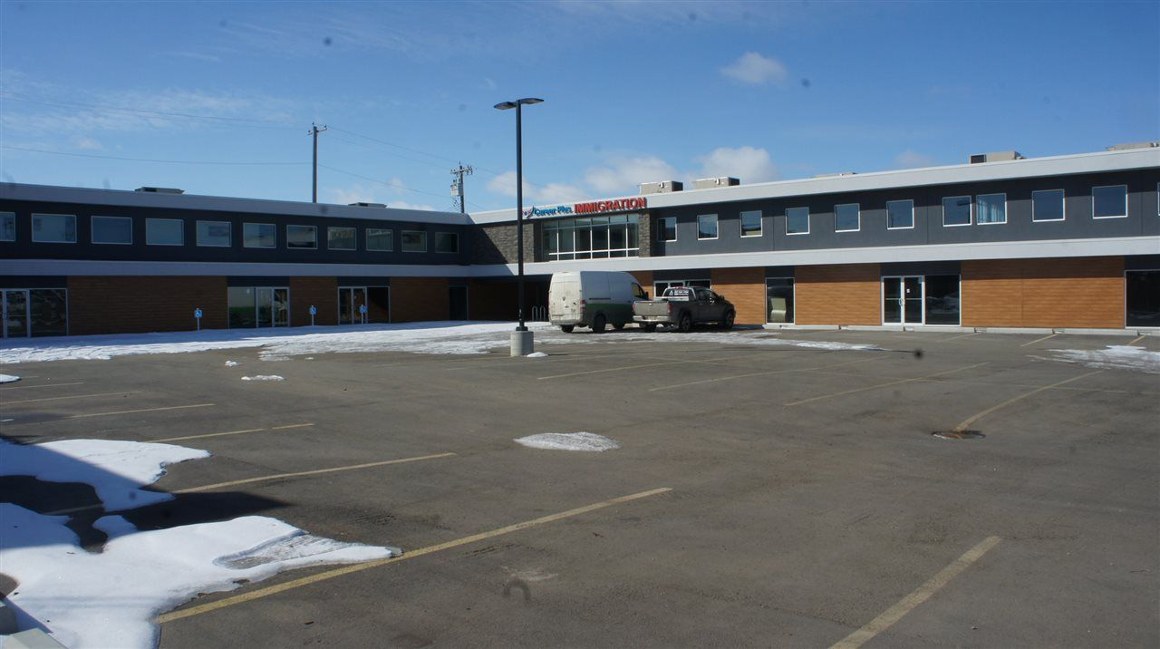Main Photo: 207 9129 35 Avenue NW in Edmonton: Zone 41 Office for sale or lease : MLS®# E4104127