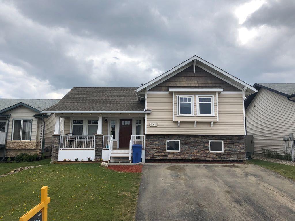 Main Photo: 11327 97 Street in Fort St. John: Fort St. John - City NE House for sale (Fort St. John (Zone 60))  : MLS®# R2274533
