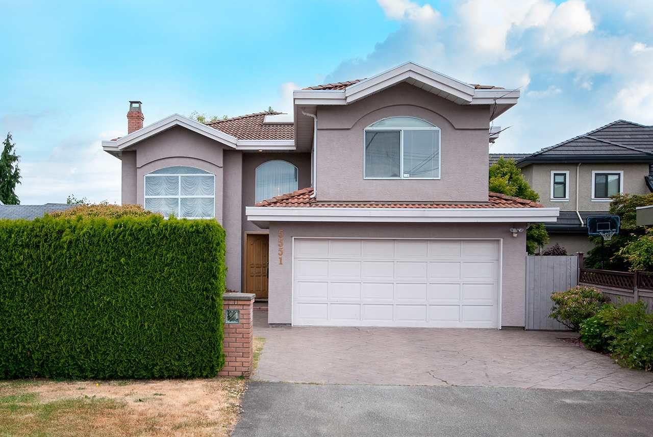 Main Photo: 5551 WALTON Road in Richmond: Riverdale RI House for sale : MLS®# R2277742