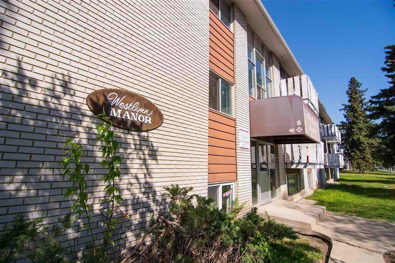 Main Photo:  in Edmonton: Zone 22 Condo for sale : MLS®# E4135815