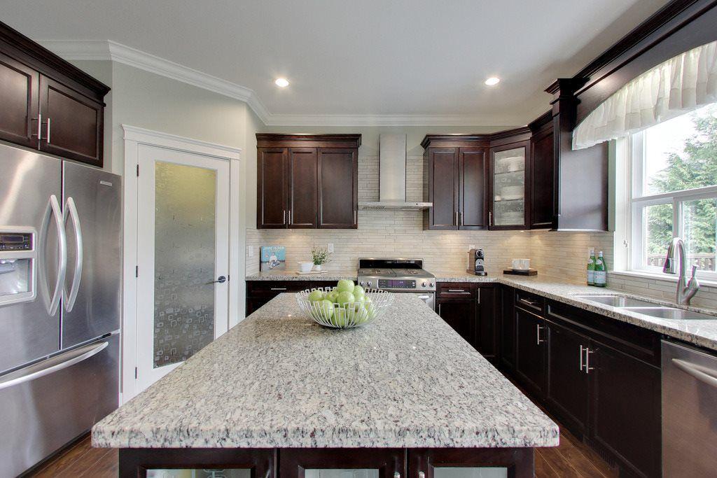 "Main Photo: 6060 145A Street in Surrey: Sullivan Station House for sale in ""Highlands at Sullivan Ridge"" : MLS®# R2338107"