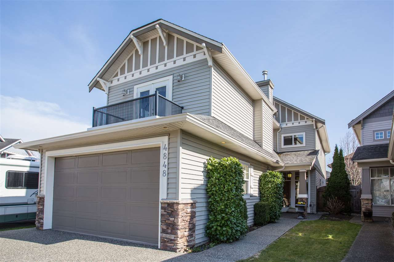 Main Photo: 4848 DUNCLIFFE Road in Richmond: Steveston South House for sale : MLS®# R2351383