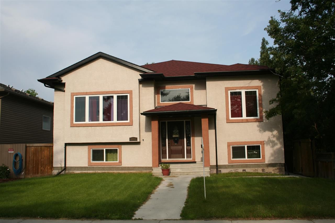 Main Photo: 9818 154 Street in Edmonton: Zone 22 House for sale : MLS®# E4164253