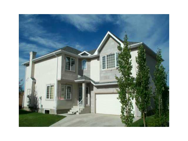 Main Photo: 247 STRATHRIDGE Place SW in CALGARY: Strathcona Park Residential Detached Single Family for sale (Calgary)  : MLS®# C3468389