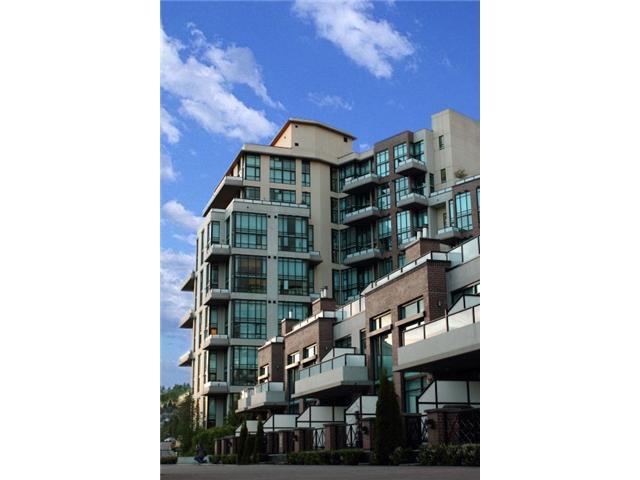 Main Photo: 304 7 RIALTO Court in New Westminster: Quay Condo for sale : MLS®# V916596