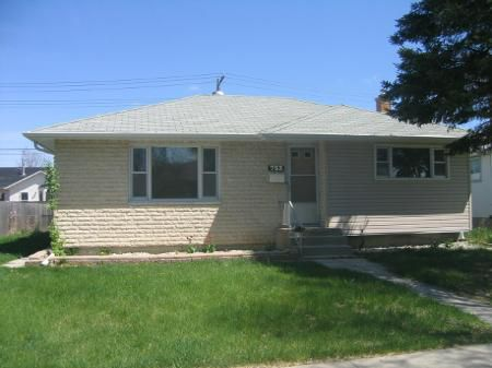 Main Photo: 753 Consol Ave.: Residential for sale (East Kildonan)  : MLS®# 2809259