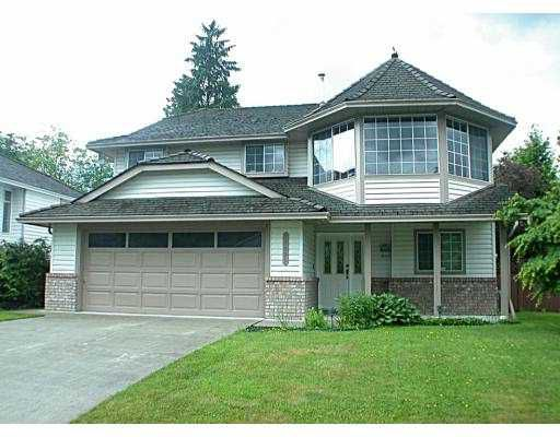 Main Photo: 12595 231ST ST in Maple Ridge: East Central House for sale : MLS®# V540628