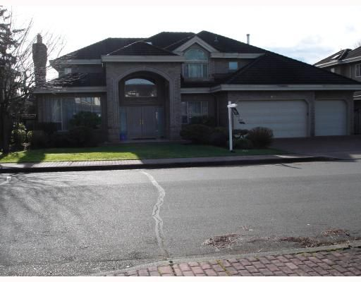 Main Photo: 7920 Penny Lane in Richmond: sunnymede House for sale