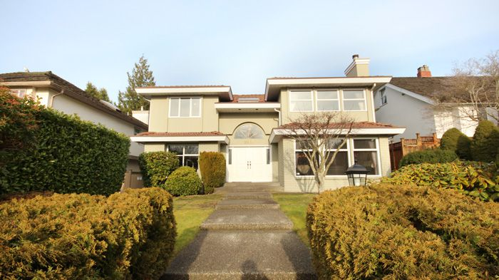 Main Photo: 2963 W 30 Avenue in Vancouver: MacKenzie Heights House for sale (Vancouver West)
