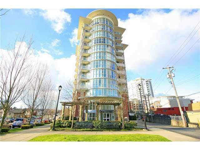 Main Photo: 1255 1483 E KING EDWARD Avenue in Vancouver: Knight Condo for sale (Vancouver East)  : MLS®# V1125208