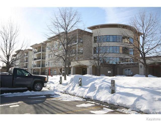 Main Photo: 1960 St Mary's Road in Winnipeg: St Vital Condominium for sale (South East Winnipeg)  : MLS®# 1604567