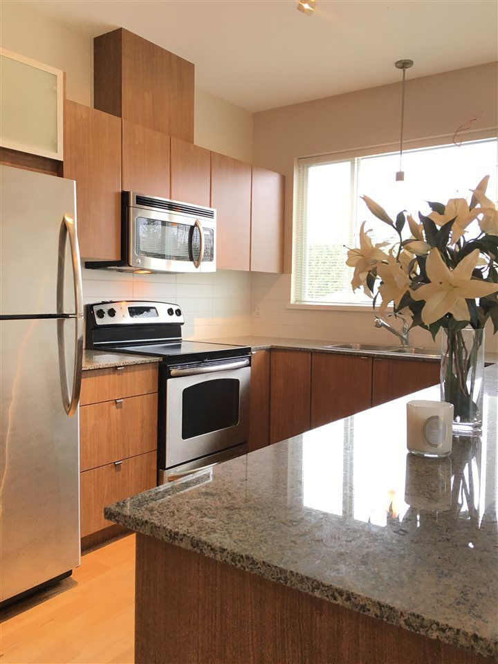 "Main Photo: 230 9655 KING GEORGE Boulevard in Surrey: Whalley Condo for sale in ""The Gruv"" (North Surrey)  : MLS®# R2078375"