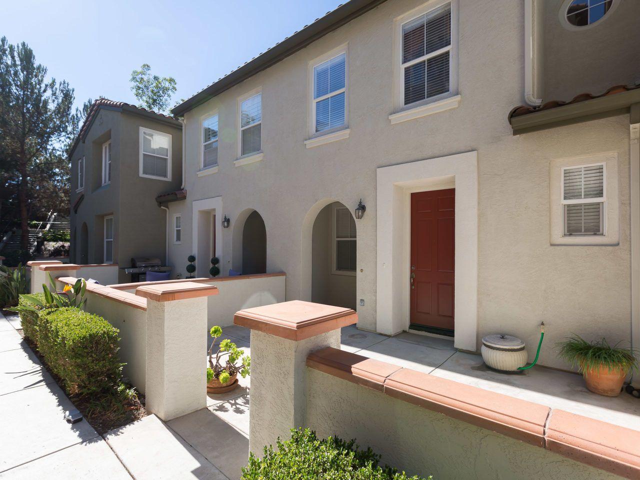 Main Photo: TORREY HIGHLANDS Condo for sale : 2 bedrooms : 7885 Via Montebello #5 in San Diego
