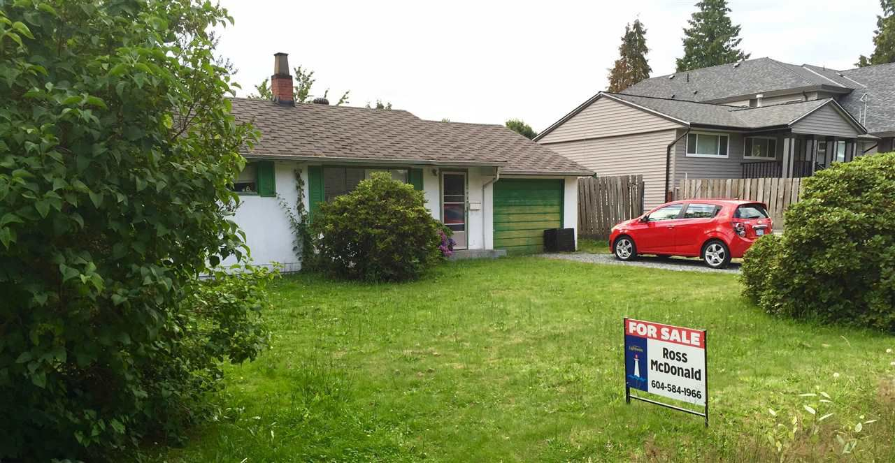 Main Photo: 10945 142A Street in Surrey: Bolivar Heights House for sale (North Surrey)  : MLS®# R2142139