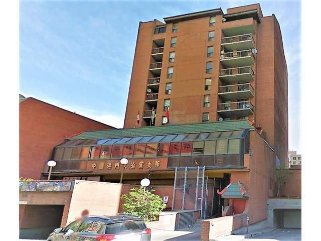Main Photo: 505 116 3 Avenue SE in Calgary: Downtown Commercial Core Condo for sale : MLS®# C4109687
