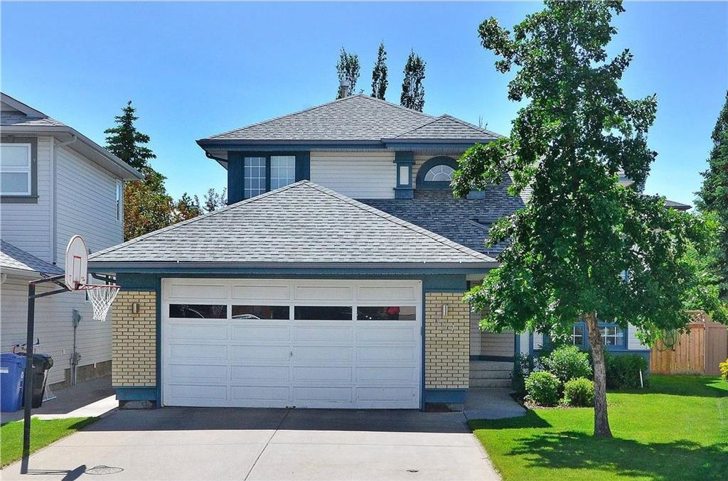Main Photo: 307 SCEPTRE Court NW in Calgary: Scenic Acres House for sale : MLS®# C4124446