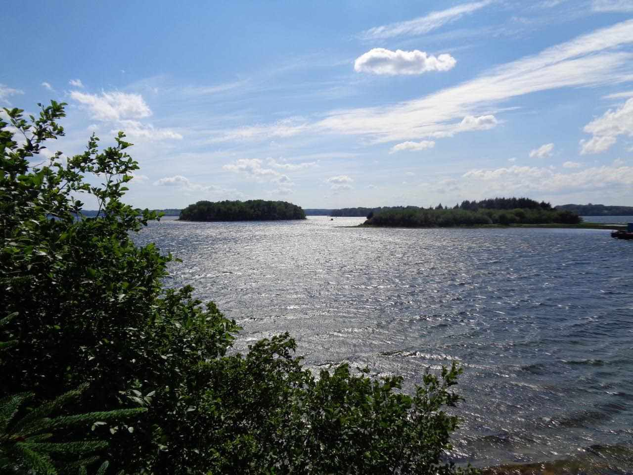 Photo 1: Photos: Lot Rous Island in Mahone Bay: 405-Lunenburg County Vacant Land for sale (South Shore)  : MLS®# 201716969