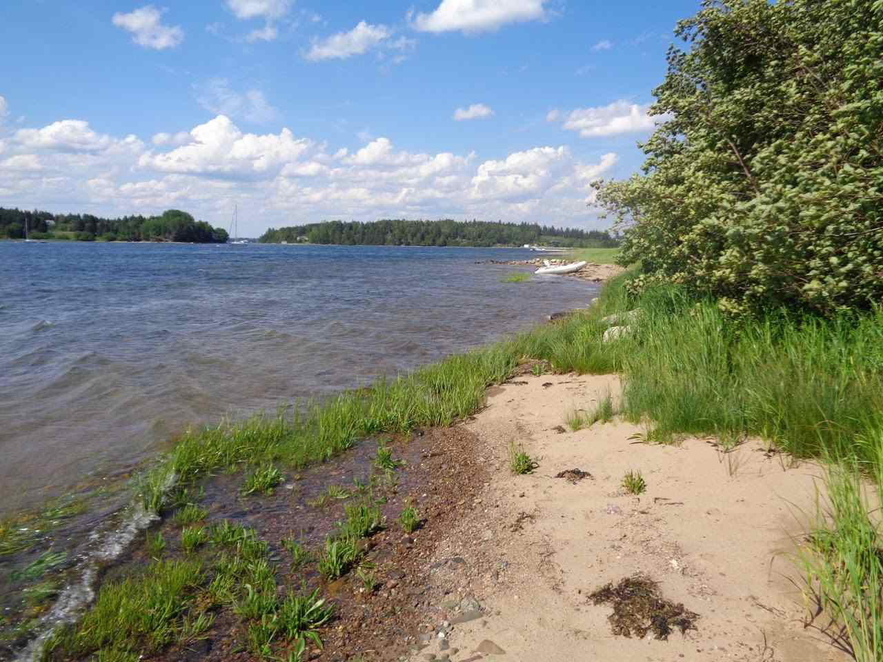 Photo 10: Photos: Lot Rous Island in Mahone Bay: 405-Lunenburg County Vacant Land for sale (South Shore)  : MLS®# 201716969