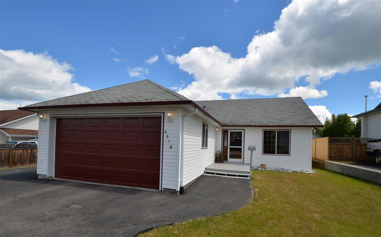 Main Photo: 6518 BURKITT Road in Prince George: Hart Highlands House for sale (PG City North (Zone 73))  : MLS®# R2184933