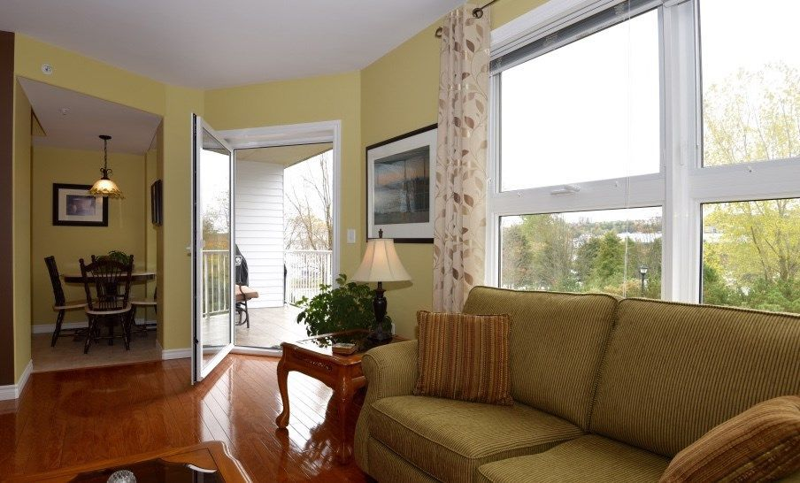 Photo 1: Photos: 301 99 Waterfront Drive in Bedford: 20-Bedford Residential for sale (Halifax-Dartmouth)  : MLS®# 201725971