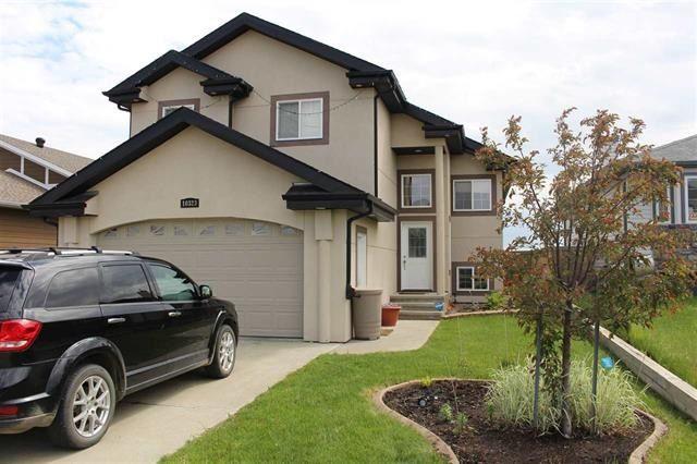 Main Photo: 10323 111 Avenue: Westlock House for sale : MLS®# E4092474