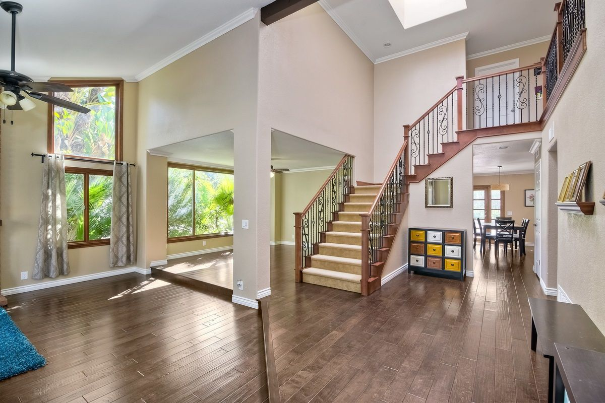 Photo 2: Photos: SCRIPPS RANCH House for sale : 4 bedrooms : 9820 Caminito Munoz in San Diego