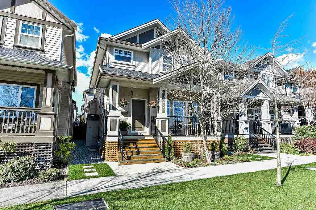 """Main Photo: 19089 67A Avenue in Surrey: Clayton House for sale in """"CLAYTON VILLAGE"""" (Cloverdale)  : MLS®# R2257036"""