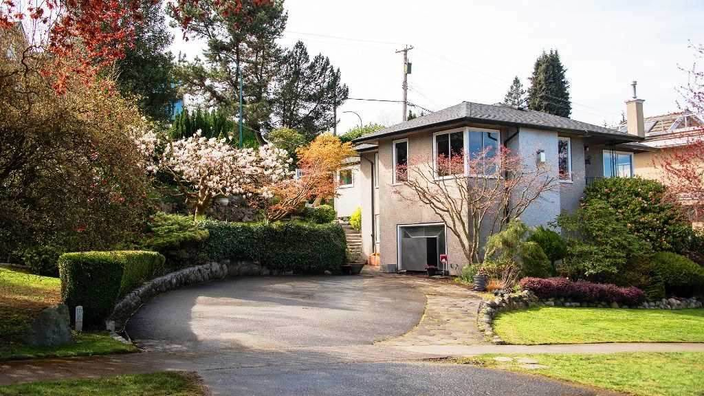 Main Photo: 3595 PUGET Drive in Vancouver: Arbutus House for sale (Vancouver West)  : MLS®# R2259229