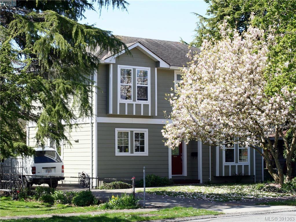 Main Photo: 1047 Dunsmuir Road in VICTORIA: Es Old Esquimalt Single Family Detached for sale (Esquimalt)  : MLS®# 391363