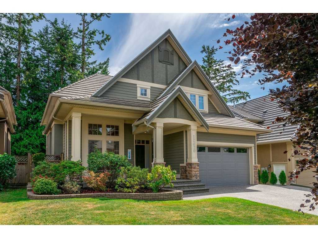 """Main Photo: 12070 59 Avenue in Surrey: Panorama Ridge House for sale in """"Boundary Park"""" : MLS®# R2275797"""
