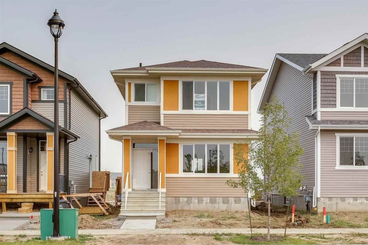 Main Photo: 342 West Haven Drive: Leduc House for sale : MLS®# E4125819