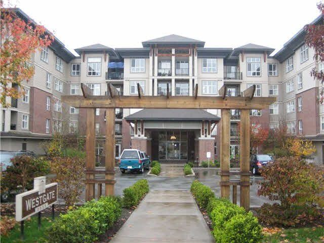 """Main Photo: 216 8955 EDWARD Street in Chilliwack: Chilliwack W Young-Well Condo for sale in """"Westgate"""" : MLS®# R2316141"""