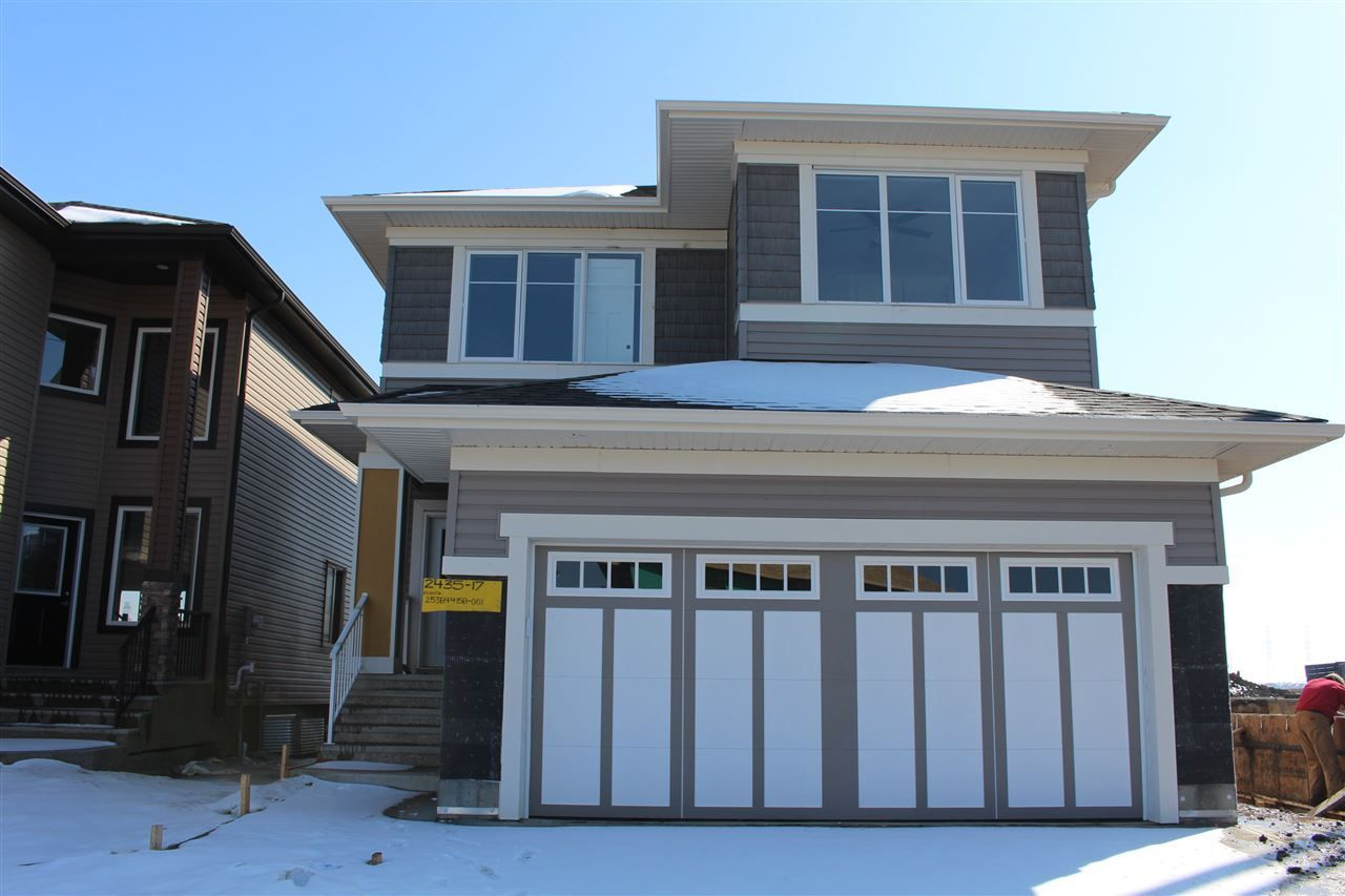 Main Photo:  in Edmonton: Zone 30 House for sale : MLS®# E4138840