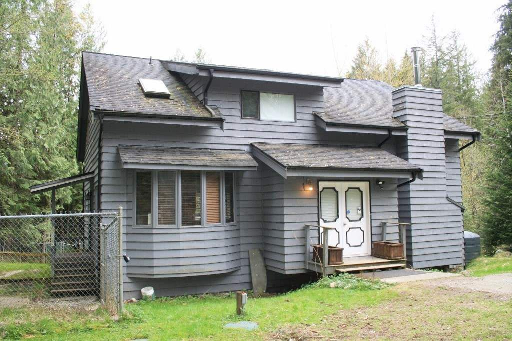 """Main Photo: 12383 CARR Street in Mission: Stave Falls House for sale in """"Corner of Carr & Berg"""" : MLS®# R2346369"""
