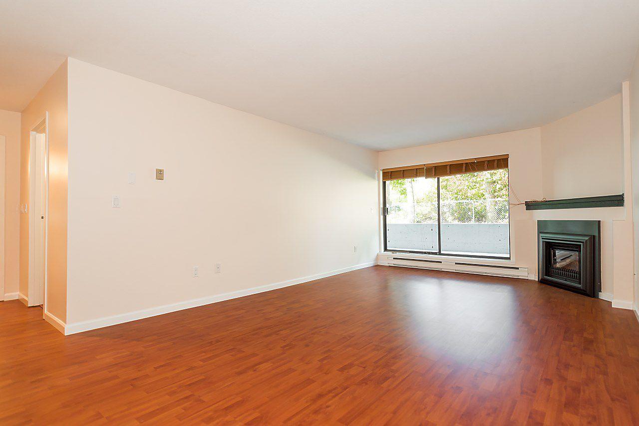 Main Photo: 107 9682 134 Street in Surrey: Whalley Condo for sale (North Surrey)  : MLS®# R2364831