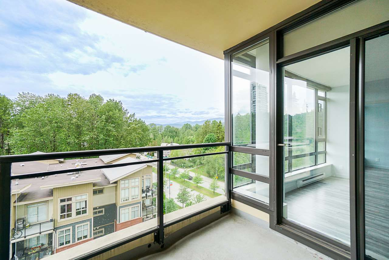 """Photo 8: Photos: 605 110 BREW Street in Port Moody: Port Moody Centre Condo for sale in """"ARIA 1"""" : MLS®# R2370460"""
