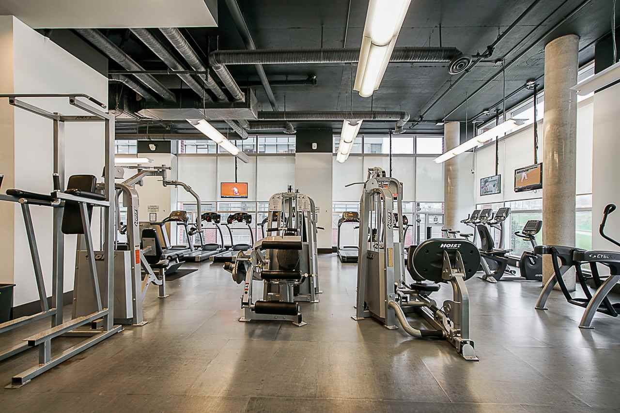 """Photo 17: Photos: 605 110 BREW Street in Port Moody: Port Moody Centre Condo for sale in """"ARIA 1"""" : MLS®# R2370460"""