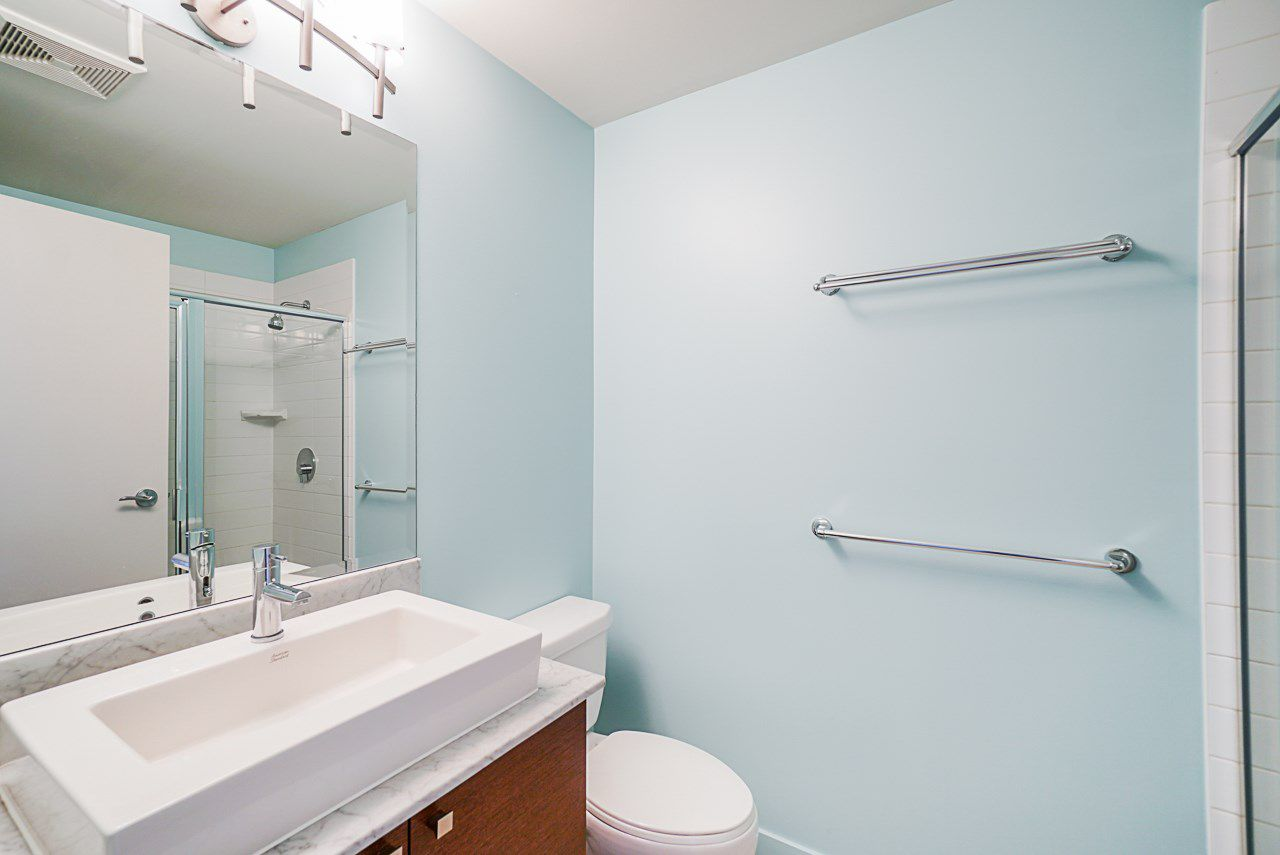 """Photo 15: Photos: 605 110 BREW Street in Port Moody: Port Moody Centre Condo for sale in """"ARIA 1"""" : MLS®# R2370460"""