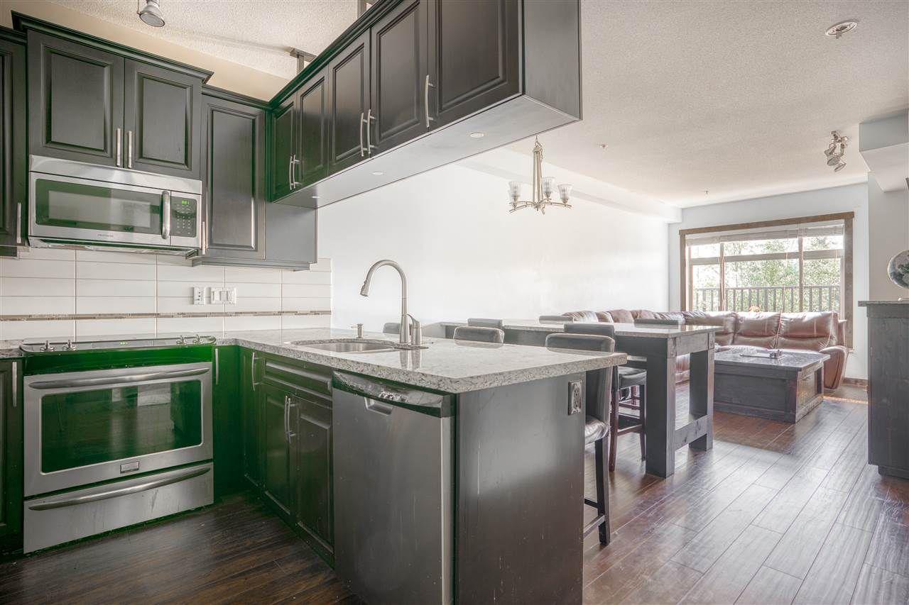"""Main Photo: 111 12635 190A Street in Pitt Meadows: Mid Meadows Condo for sale in """"Cedar Downs"""" : MLS®# R2374626"""