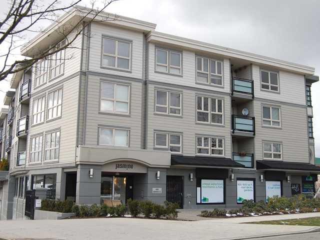 """Main Photo: 209 405 SKEENA Street in Vancouver: Renfrew VE Condo for sale in """"JASMINE"""" (Vancouver East)  : MLS®# V871992"""