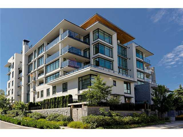 "Main Photo: 406 5958 IONA Drive in Vancouver: University VW Condo for sale in ""ARGYLL HOUSE EAST."" (Vancouver West)  : MLS®# V918526"