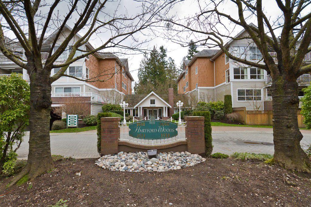 201 - 9650 148th St., Surrey, B.C.
