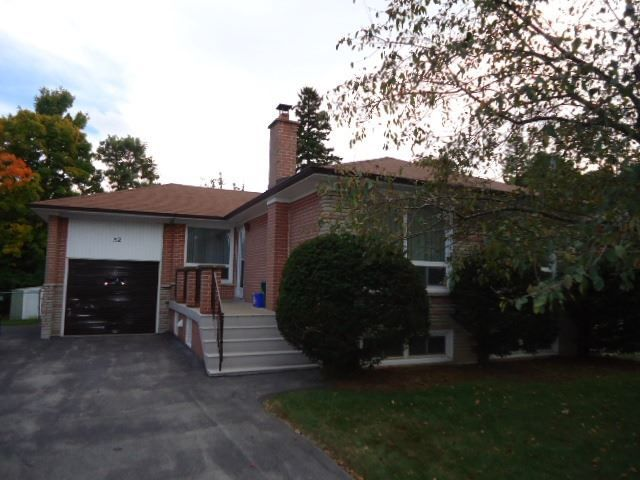 Main Photo: 52 Palmer Avenue in Richmond Hill: Harding House (Bungalow) for sale : MLS®# N3337438