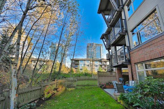 """Main Photo: 102 400 KLAHANIE Drive in Port Moody: Port Moody Centre Condo for sale in """"TIDES"""" : MLS®# R2013966"""