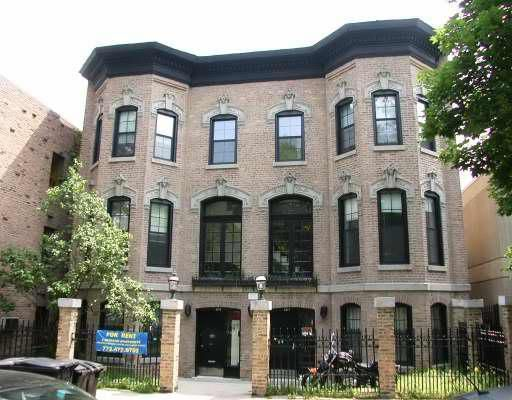 Main Photo: 2217 CLEVELAND Avenue Unit 1S in CHICAGO: CHI - Lincoln Park Rentals for rent ()  : MLS®# 09147308