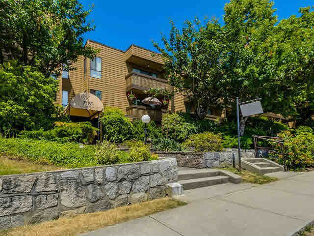 "Main Photo: 318 7151 EDMONDS Street in Burnaby: Highgate Condo for sale in ""BAKERVIEW"" (Burnaby South)  : MLS®# R2041953"