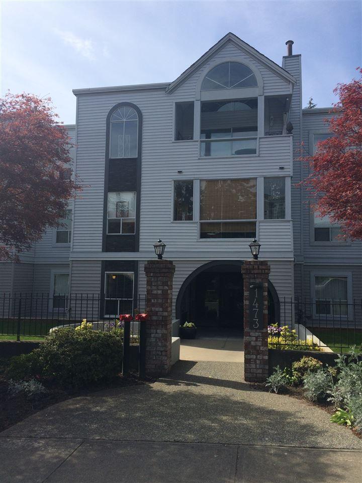 Main Photo: 203 1473 BLACKWOOD Street: White Rock Condo for sale (South Surrey White Rock)  : MLS®# R2063103