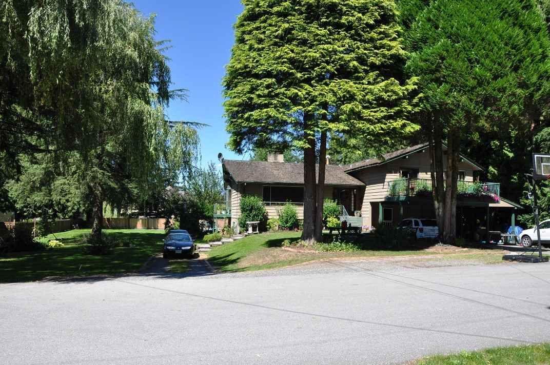 Main Photo: 20649 TYNER Avenue in Maple Ridge: Northwest Maple Ridge House for sale : MLS®# R2211946